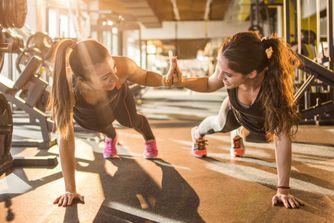 Tendances fitness : les cours qu'on va aimer