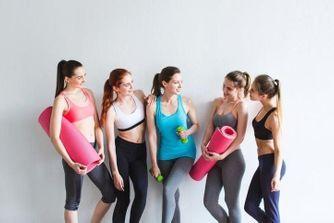 Tendances fitness : les cours qu'on va aimer !