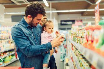 10 conseils pour bien choisir les petits pots de bébé