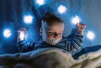 A quoi rêvent les bébés ?