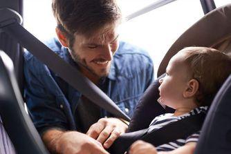 Installation du siège-auto : les 10 erreurs à éviter