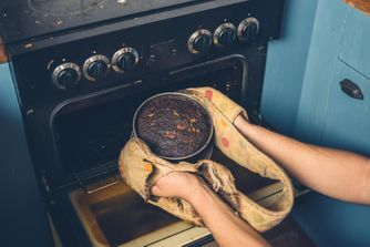 10 astuces pour rattraper un gâteau raté
