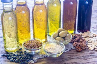Quelles sont les huiles à utiliser en cuisine ?