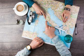 Couple : et si on faisait le tour du monde ?