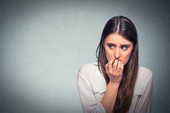 Phobie d'impulsion : cette peur inexplicable de faire du mal