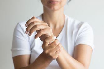 Algodystrophie : une maladie rare mais très douloureuse
