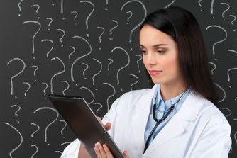 """Ces maladies """"difficiles"""" à diagnostiquer"""