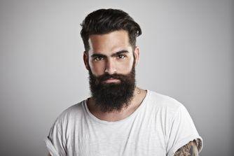 10 beaux gosses à barbe
