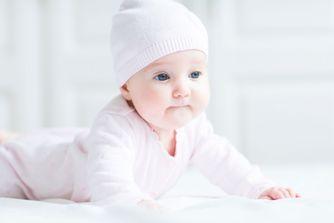 Rhume de bébé : comment réagir ?