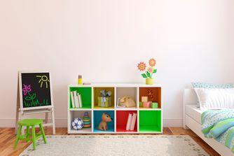 Une chambre Montessori pour son enfant