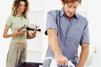 Se répartir les tâches ménagères