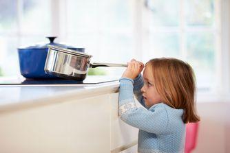 Votre maison est-elle sûre pour vos enfants ?