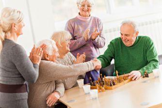 Bien choisir sa maison de retraite
