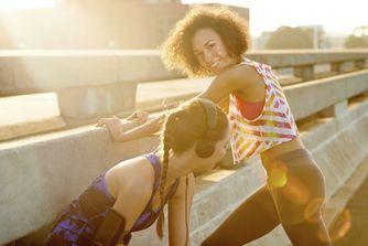 Running : démarrez du bon pied !