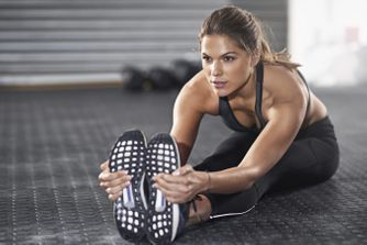 Circuit training pour un corps tonique