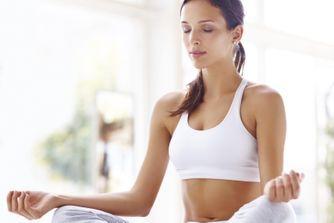 Yoga : les 60 postures clés