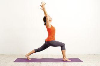 Yoga pour débutant : 10 postures faciles