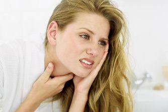 Comment soigner le mal de gorge ?