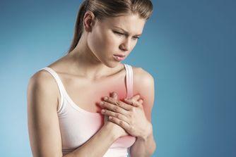 L'infarctus tue plus de femmes que le cancer du sein