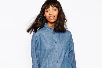Comment porter la chemise en jean ?
