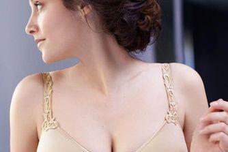 Comment choisir son soutien-gorge quand on a une poitrine généreuse ?