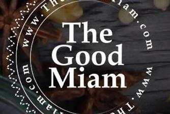 Le coach du moment - The Good Miam