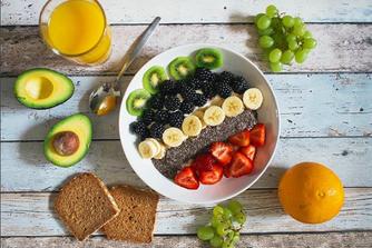 Les nouveautés healthy sur notre Instagram