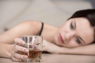 Les nouveaux médicaments contre l'alcoolodépendance