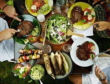 Savez-vous bien manger en été ?