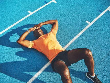 Comment les athlètes se préparent-ils aux JO ?