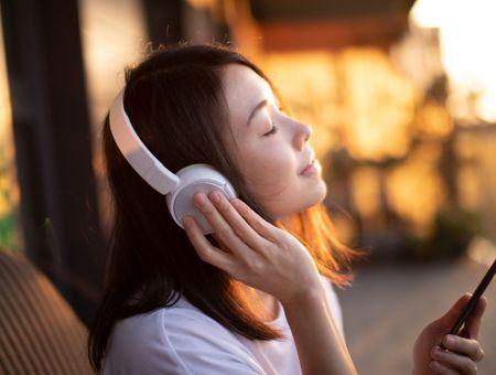 ASMR : une aide à la réduction du stress pour près d'un tiers des Français