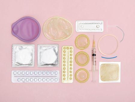 La contraception féminine gratuite jusqu'à 25 ans à partir du 1 er janvier