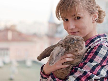 Comment savoir si mon lapin est malade ?