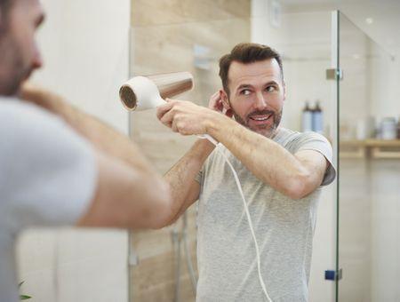 Cheveux normaux : quels sont les produits adaptés pour les hommes ?