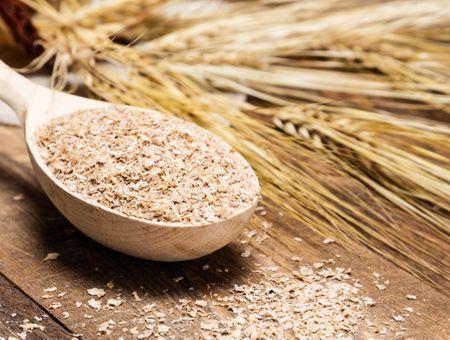 L'huile de germe de blé, pour la peau et les cheveux