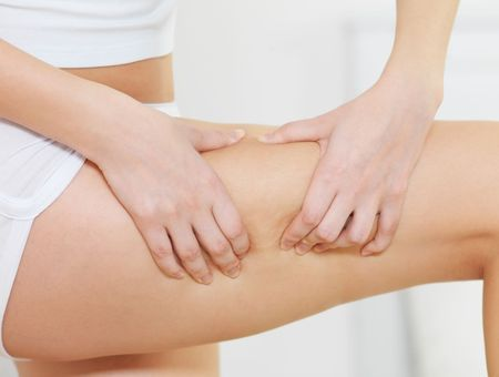 Cellulite : on a testé la machine Cellusonic