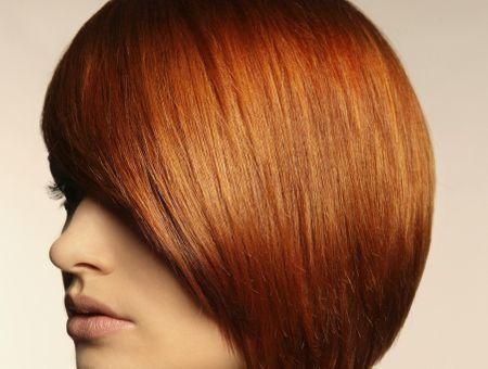 Les cheveux roux : une beauté éclatante et naturelle