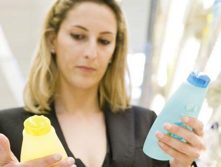 """Le groupe Unilever retire le mot """"normal"""" de ses produits de beauté"""