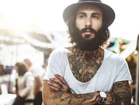 L'essor du tatouage