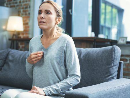 Transpiration émotionnelle, comment apprendre à la gérer ?