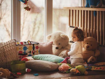 Le mobilier de bébé : la liste complète !