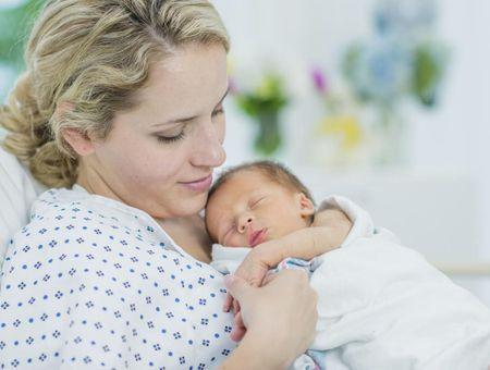 Prématurés : la relation maman-bébé