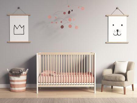 Les accessoires de lit indispensables pour bébé