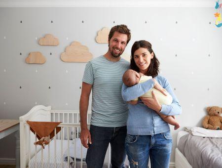 Comment créer une chambre Feng Shui pour bébé