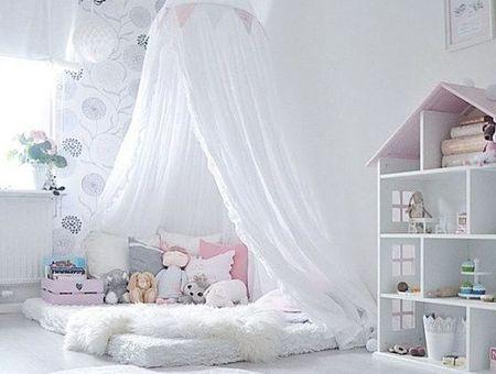 Topponcino, lit caba, tipi... Nos dix idées de lits Montessori