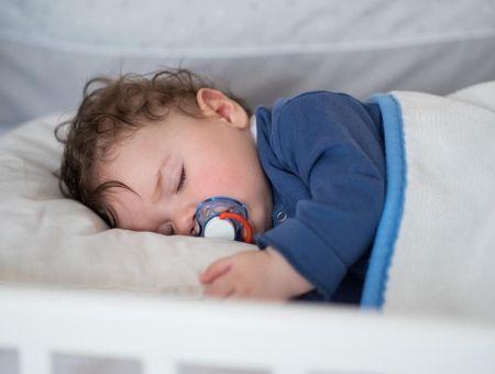 Sommeil bébé : la sieste, jusqu'à quel âge ?