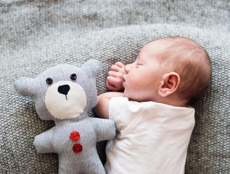 Sommeil de bébé : les idées reçues