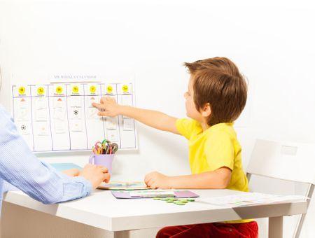Coronavirus : comment bien organiser la journée de vos enfants pendant le confinement ?