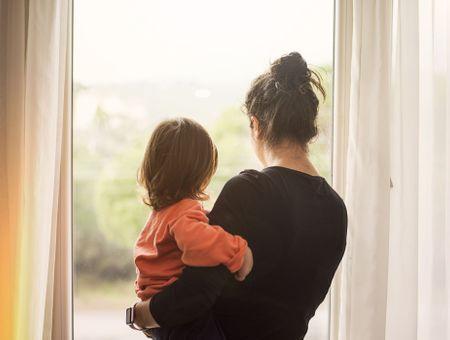 Confinement : quelles conséquences psychologiques pour les enfants ?