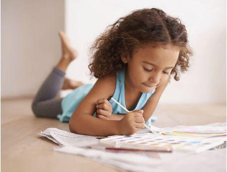 Activités manuelles pour les 3 à 6 ans : quelles activités pour quel âge ?